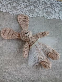 Check out this item in my Etsy shop https://www.etsy.com/listing/565886797/newborn-prop-toy-bunny-knitted-bunny