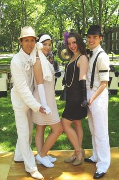 1920s mens fashion with a new age twist | Twenties Reflected the Jazz Age Fashion | Twist Fashion 2013