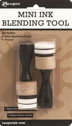 Rangers Mini Ink Blending Tool 1