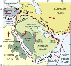 The border region between Iran and Iraq experienced the deadliest earthquake to date in The earthquake is estimated to have killed between 530 and 580 people and injured another Tectonique Des Plaques, Earthquake And Tsunami, Physical Geography, Geography Map, Next Generation Science Standards, Earth And Space Science, Plate Tectonics, Science Lessons, Science Facts