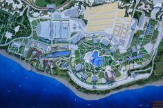 Sochi 2014 olympic park Olympic Venues, Olympics, Park, Parks
