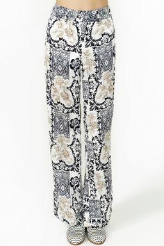 Athens Trouser Pant