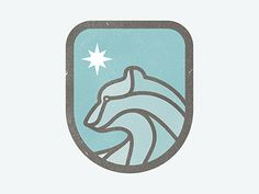 Bear Badge by Yoga Perdana