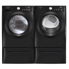 """Get fantastic suggestions on """"laundry room stackable washer and dryer"""". They are offered for you on our web site. Basement Storage, Laundry Room Organization, Closet Storage, Small Storage, Diy Storage, Storage Drawers, Laundry Appliances, House Appliances, Black Appliances"""