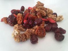 Biologische Superfood Mix