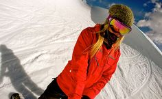 Hannah Teter: Mt. Hutt Stop on Road to Sochi