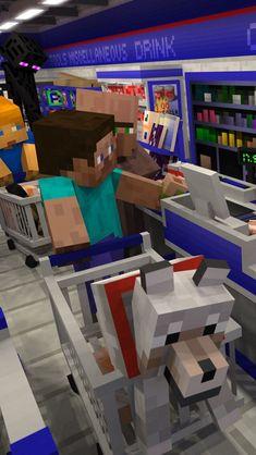 Minecraft – Minecraft Page Photo Minecraft, Minecraft Posters, Capas Minecraft, Minecraft Drawings, Minecraft Pictures, Minecraft Funny, Amazing Minecraft, How To Play Minecraft, Minecraft Fan Art