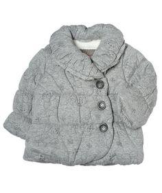 Toddler Girl Snow Bear Jacket | Hallmark Baby Clothes