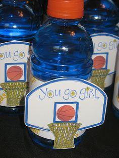 Ideas For Basket Ball Team Treats Locker Decorations Basketball Party, Basketball Is Life, Basketball Gifts, Basketball Season, Sports Party, Sports Gifts, Basketball Teams, Girls Basketball, Softball Gifts