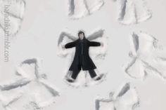 barachiki:  Sherlock goes all Reichenbachy in the snow.