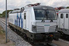Siemens Vectron 193