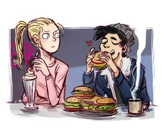 Betty, fanart, and cole sprouse image Riverdale Comics, Riverdale Archie, Bughead Riverdale, Riverdale Memes, Lili Reinhart And Cole Sprouse, Riverdale Characters, Betty And Jughead, Betty And Veronica, Betty Cooper