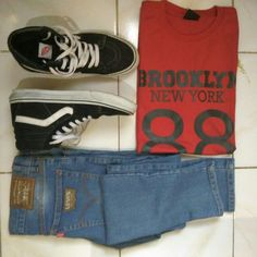 Casual / Skater style