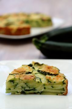 Courgettes Weight Watchers, Pizza Cake, Cake Factory, Parmesan, Salmon Burgers, Nutella, Healthy Recipes, Vegan, Vegetables