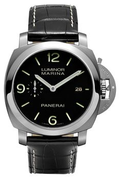 Fashion replica Panerai Luminor 1950 watches for sale by online store.Feel free to choose luxury Panerai Luminor 1950 watches. Panerai Luminor 1950, Luminor Watches, Panerai Luminor Gmt, Equation Of Time, The Gentlemans Journal, Watch Cases For Men, Automatic Watch, Luxury Watches, Fashion Watches