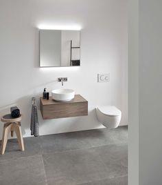 Hemnes, Ikea, Mini, Bathtub, Vanity, Bathroom, Ideas Para, Mirrored Wardrobe, Mirrored Dresser