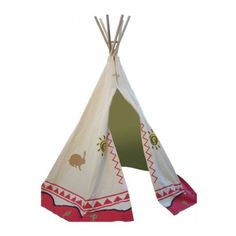 GardenGames Wigwam Play Tent