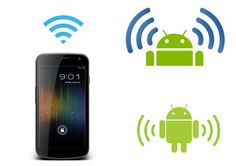 How to use an Android Phone as WiFi Hotspot - The Tech Bulletin