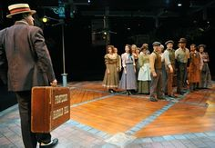 marriott theatre in lincolnshire and music man - Google Search
