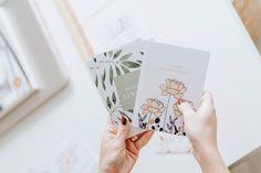 Eco-friendly postcards | KOHTEESSA.  #cards #carddesign #cardideas #postcard #postcards #art #finnishdesign #drawing #lineart #illustration #watercoloring #flowerdrawing #botanicalart #keyflag #designfromfinland #kotimainen #ekologinen #kortit #postikortit #avainlippu #käsityötä Playing Cards, In This Moment, Drawing, Cover, Illustration, Books, Design, Art, Art Background