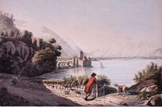 Lake Geneva has inspired writers from Rousseau to Byron and Mary Shelley as well as painters and photographers. An exhibition at the Musée Jenisch . Vevey, Mary Shelley, Lake Geneva, Human Soul, Explore, Painters, Photographers, Inspiration, Inspired