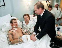 Image result for yeltsin 1999 putin