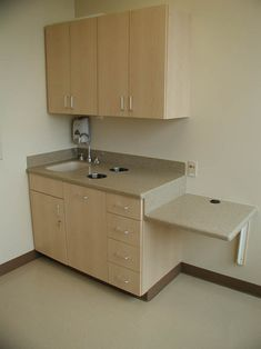 Medical Office Cabinets