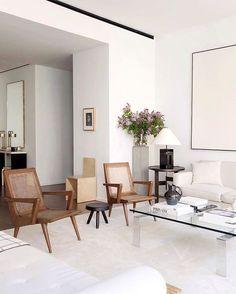 Cheap Home Decor .Cheap Home Decor Living Room Interior, Home Interior Design, Living Room Decor, Interior Decorating, Interior Livingroom, Interior Colors, Bedroom Decor, Interior Minimalista, Decoration Design