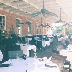 Larkin's on the River. I found this travel highlight on Westin Finds from AFAR #WestinFinds
