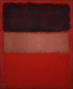 No.46 - Mark Rothko