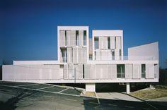 FN House | Zagreb, Croatia | NOP Studio