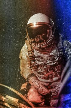 Astronauta #science #space #astronaut