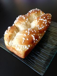 Brioche au Thermomix Thermomix Bread, Thermomix Desserts, Dessert Recipes, Cooking Chef, Cooking Recipes, Happy Cook, Air Fried Food, Desserts With Biscuits, Food Is Fuel