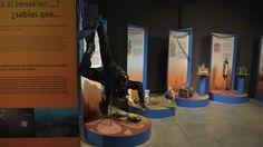 """Exposición """"La magia de la Ría"""" - http://www.absolutbilbao.com/exposicion-la-magia-de-la-ria/"""