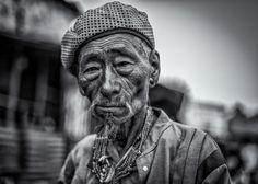 Nagalabd, Portrait 6