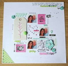 using AC Amy Tan Plus one ... lots of stamping and details