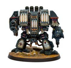 Eternal Crusade, Deathwatch, Warhammer Models, Warhammer 40k Miniatures, Warhammer 40000, Space Marine, Marines, Dark Angels, War Hammer