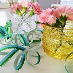 Oiva Toikka, Kastehelmi Modern Retro, Glass Vase, Nostalgia, Design, Home Decor, Decoration Home, Room Decor, Home Interior Design