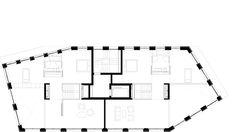 Hohes Haus West Zürich 2015_Loeliger Strub