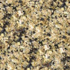 Giallo Farfalla Gold Granite Is A Natural Stone That Could Be Used For  Kitchen Countertop Surfaces.