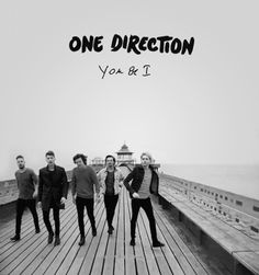 So what did you guys think of the You & I music video? Comment below :)