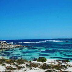 Rottnest island Summer Dream, Western Australia, Westerns, Island, Water, Outdoor, Beautiful, Gripe Water, Outdoors