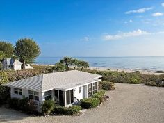 Adorable Seaside Cottage, Just Steps to Beach, Nice Gulf ViewVacation Rental in Sanibel Island from @homeaway! #vacation #rental #travel #homeaway