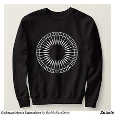 Godeaux Men's Sweatshirt - Outdoor Activity Long-Sleeve Sweatshirts By Talented Fashion & Graphic Designers - #sweatshirts #hoodies #mensfashion #apparel #shopping #bargain #sale #outfit #stylish #cool #graphicdesign #trendy #fashion #design #fashiondesign #designer #fashiondesigner #style