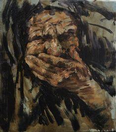 Female  portraits - Anatoly Shumkin