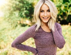 Julianne Hough – MPG Sport Spring/Summer 2016... - Daily Actress