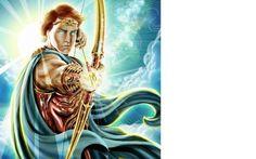 Descubra qual dos deuses gregos rege o seu signo do Zodíaco