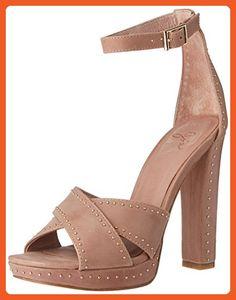 8c021a22e Joie Women s Naara Platform Dress Sandal