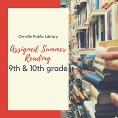 30 best assigned summer reading 9th 10th images on pinterest take a look at some of our favorite adult fiction titles both new and classic fandeluxe Gallery