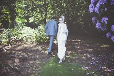 A 20′s and 30′s Inspired Old Hollywood Glamour Wedding at Iscoyd Park   Love My Dress® UK Wedding Blog